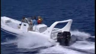 Documentaire Le monde des bateaux à moteur : Zodiac