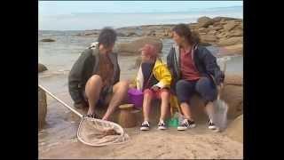 Documentaire L'univers maritime raconté aux enfants