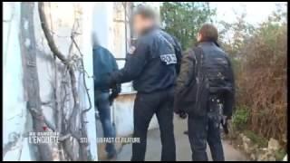 Documentaire Montpellier : trafics en tous genres