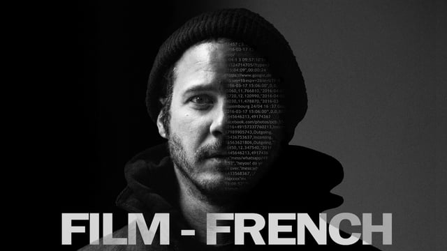 Documentaire Un film sur la surveillance et vous