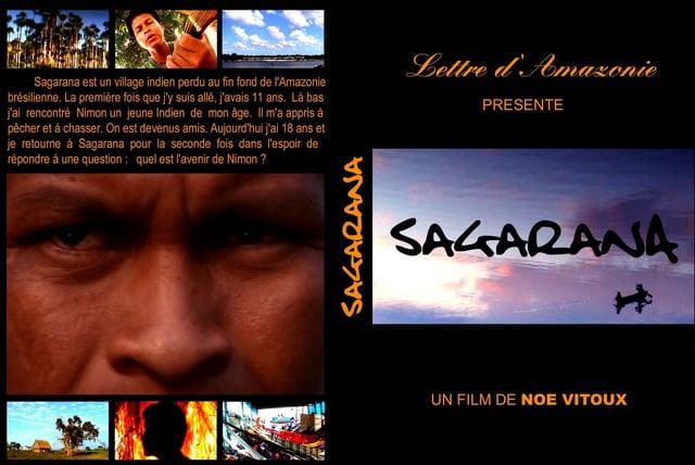 Documentaire Sagarana