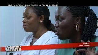 Documentaire Sages-femmes, leur vie au quotidien