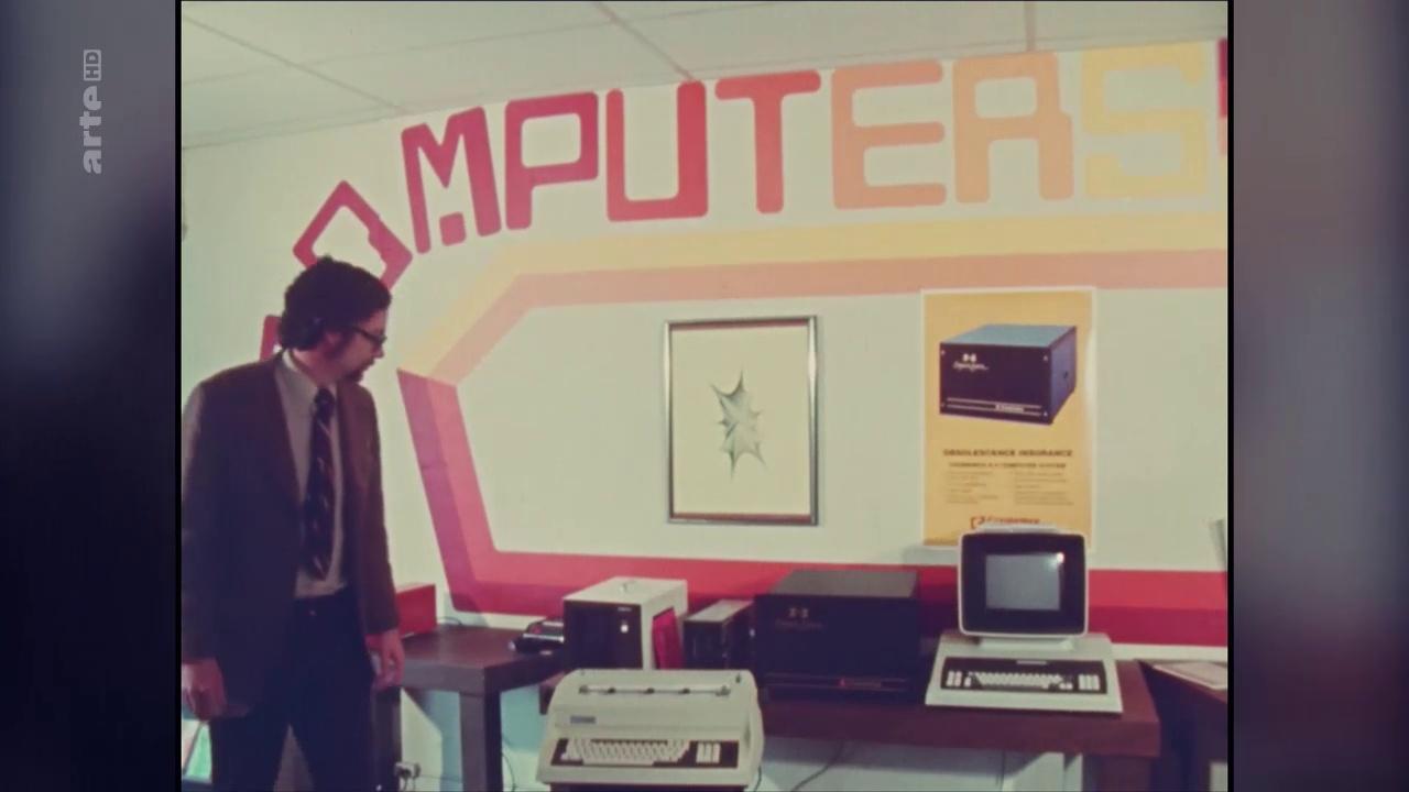 Documentaire Silicon Valley : la révolution des hackers (1/2)