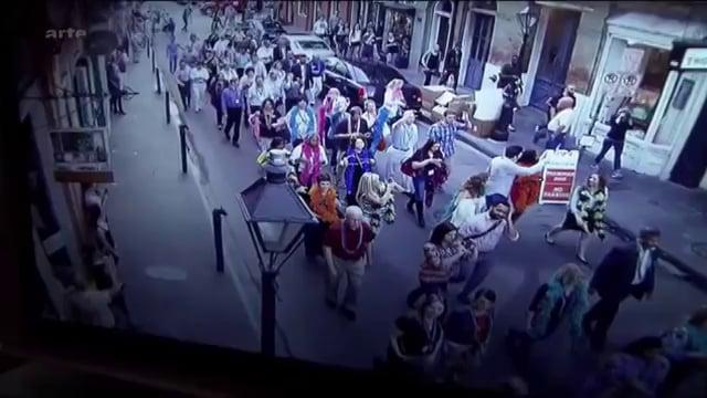 Documentaire Un oeil sur vous, citoyens sous surveillance