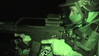 Documentaire Des héros très discrets : le GIPN
