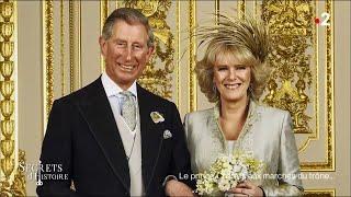 Documentaire Secrets d'Histoire – Prince Charles, aux marches du trône…