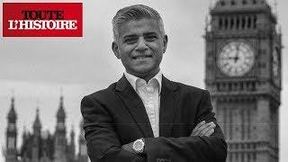 Documentaire Qui es-tu Sadiq Khan, maire de Londres ?