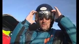 Documentaire A l'assaut du Cap Horn