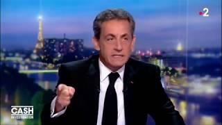 Documentaire Affaire Sarkozy/Kadhafi : soupçons sur des millions