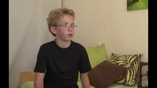 Documentaire A 14 ans,  je passe mon bac !