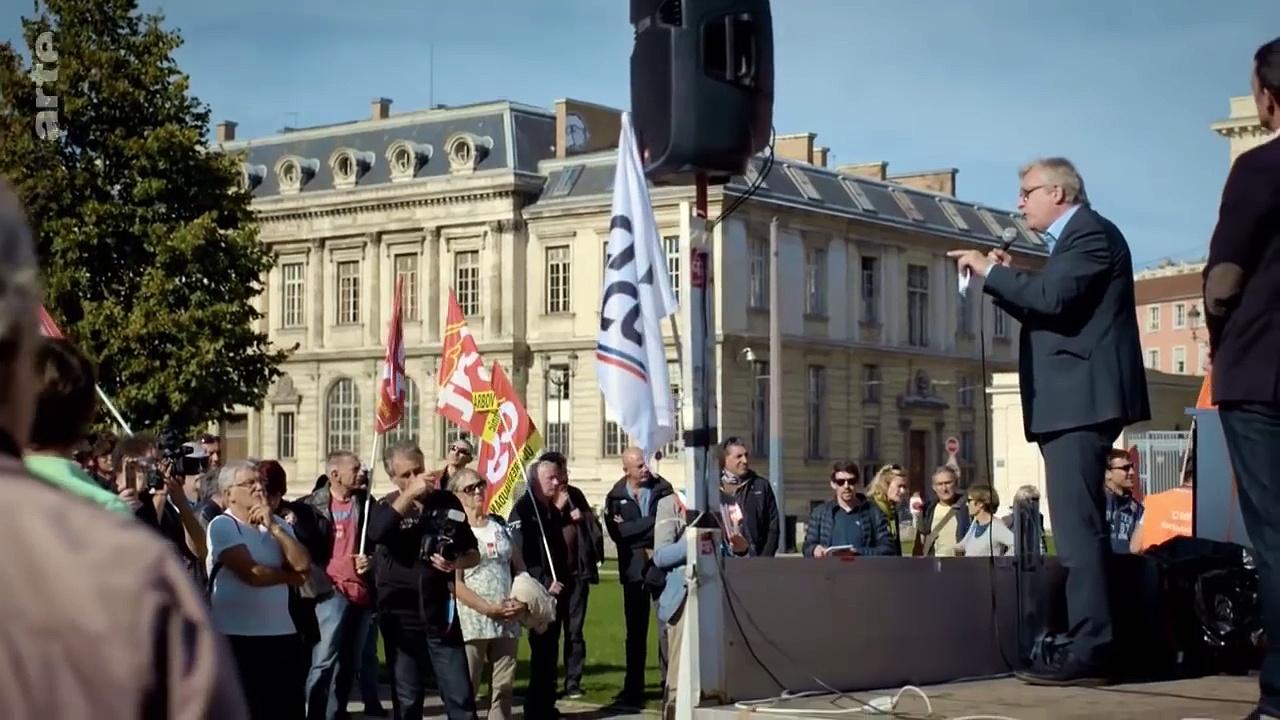 Documentaire De Marx aux marxistes
