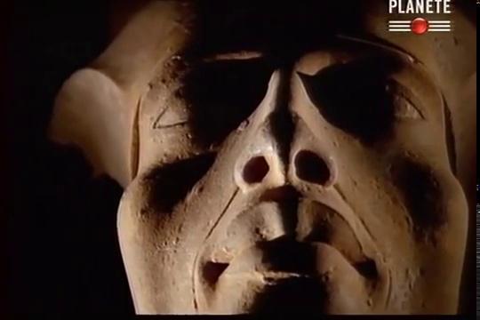 Documentaire Egypte, l'empire de l'or – 2/3 – Les Pharaons du soleil