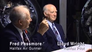 Documentaire Handley Page Halifax
