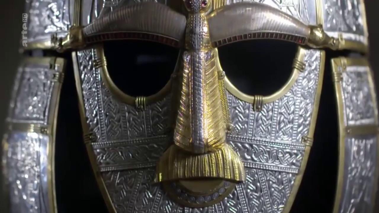 Documentaire Héros de légende – Ep02 – Beowulf le guerrier