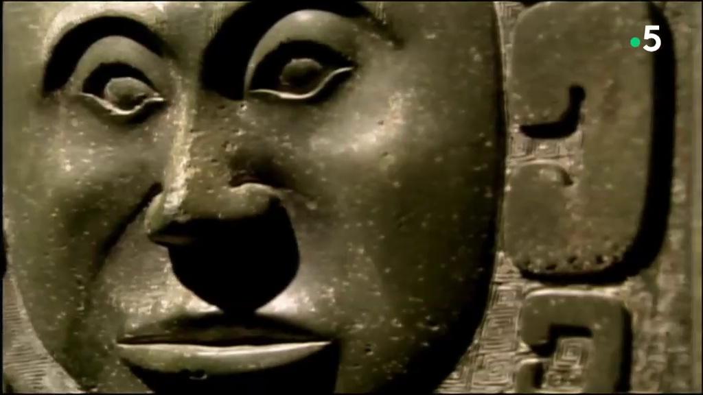 Documentaire La Chine antique – Grandeur et décadence des Shang