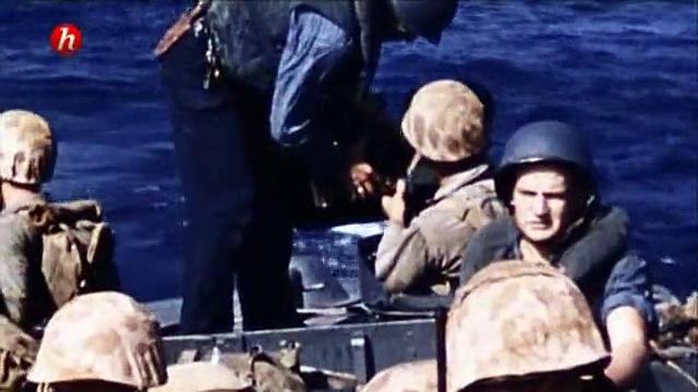 Documentaire Les films perdus de la seconde guerre mondiale – 08 – Gloire et courage
