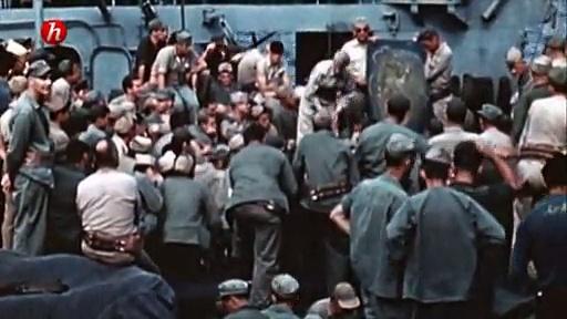 Documentaire Les films perdus de la seconde guerre mondiale  – 09 – Au Bord de l'abime