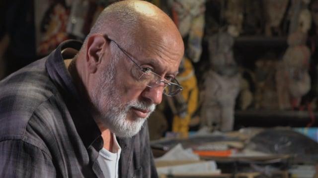 Documentaire Les chantiers interdits de Michel Nedjar