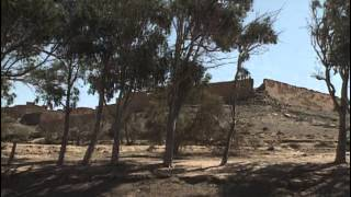 Documentaire Maroc – Randonnées pédestres : route du sud, la piste des Djoun-Asni