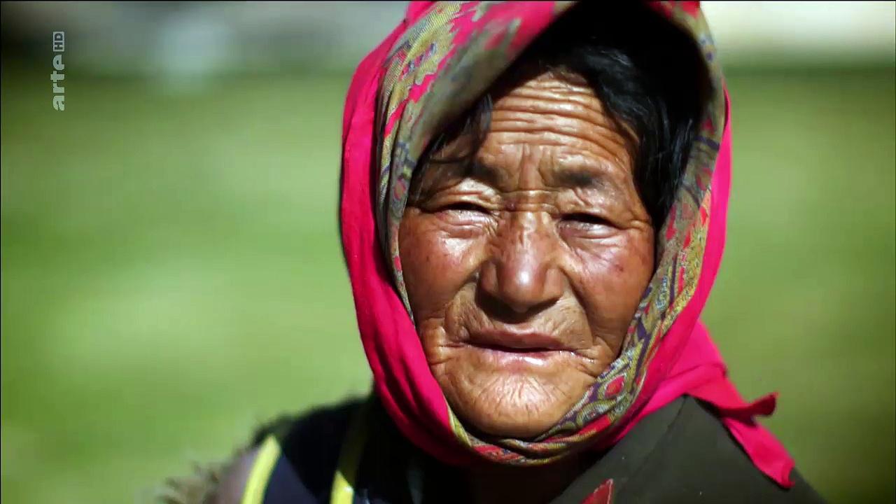 Documentaire Médecines d'ailleurs – Ladakh les derniers nomades