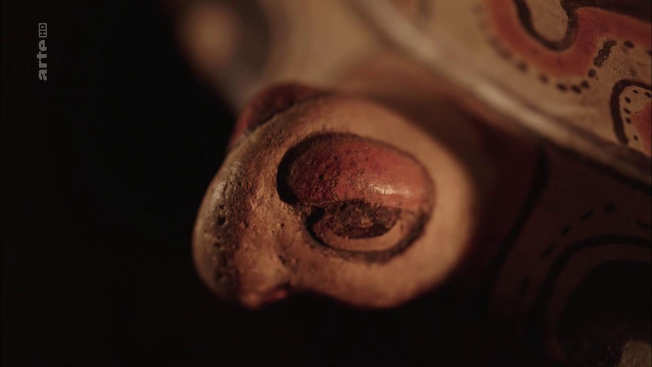 Documentaire Naachtun : la cité Maya oubliée (2/2)