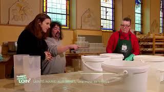 Documentaire Sainte-Marie-aux-Mines, une mine de trésors