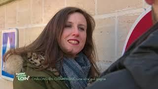 Documentaire Châlons-en-Champagne, une ville qui gagne