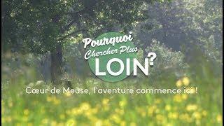 Documentaire Coeur de Meuse, l'aventure commence