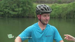 Documentaire A la découverte du Parc Naturel Régional des Ardennes