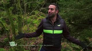 Documentaire Les Hautes-Vosges : un max de plaisir