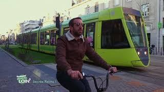 Documentaire Sacrée Reims !