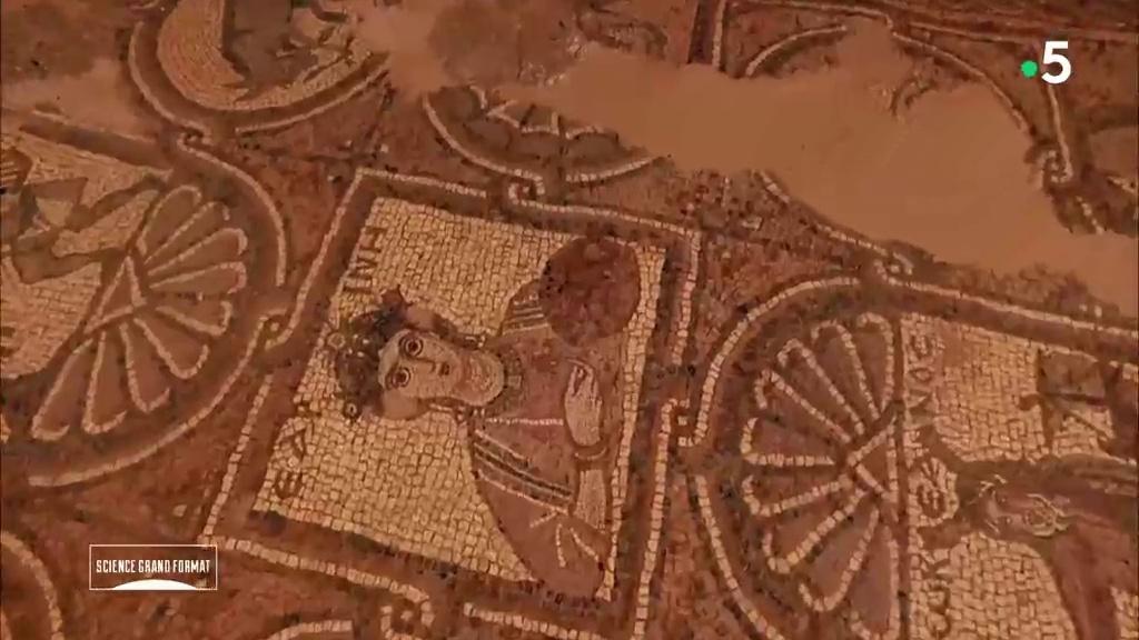 Documentaire Pétra, la cité des sables