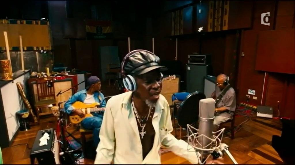 Documentaire Rocksteady : aux origines du reggae (1/3)