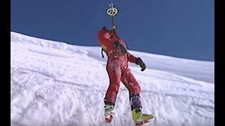 Documentaire Sauvetage en montagne