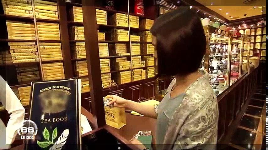 Documentaire Singapour, ville la plus agréable au monde