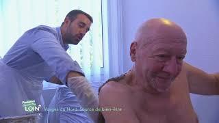 Documentaire Vosges du Nord, source de bien-être