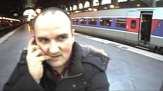 Documentaire Dans les coulisses de la Gare du Nord