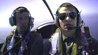 Documentaire Les pilotes de chasse de l'aéronavale