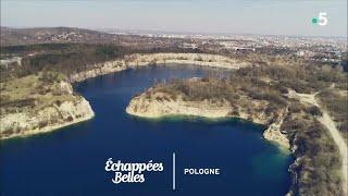 Documentaire Échappées belles – Échappée en Pologne