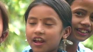Documentaire Népal, sur les traces des Maoïstes