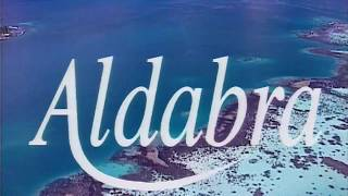 Documentaire A la découverte d'Aldabra