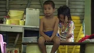 Documentaire Boat People, les oubliés de l'espoir