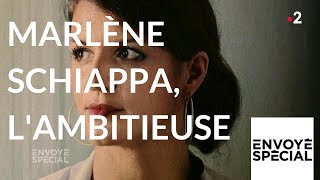Documentaire Marlène Schiappa, l'ambitieuse
