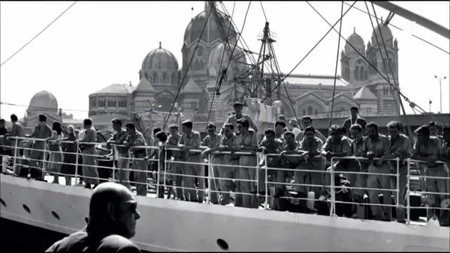 Documentaire L'Amère Patrie – Le Retour des Français d'Algérie