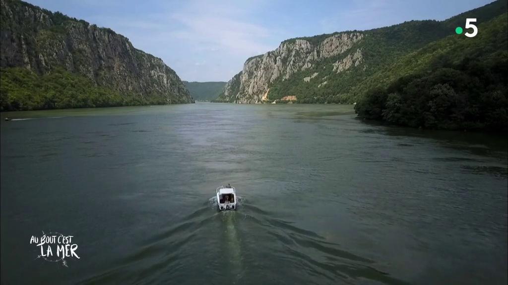 Documentaire Au bout c'est la mer – Le Danube