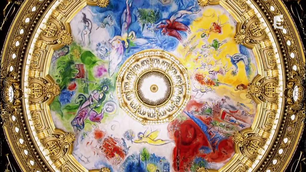 Documentaire Chagall Peintre De La Musique En Streaming Les Docus Com