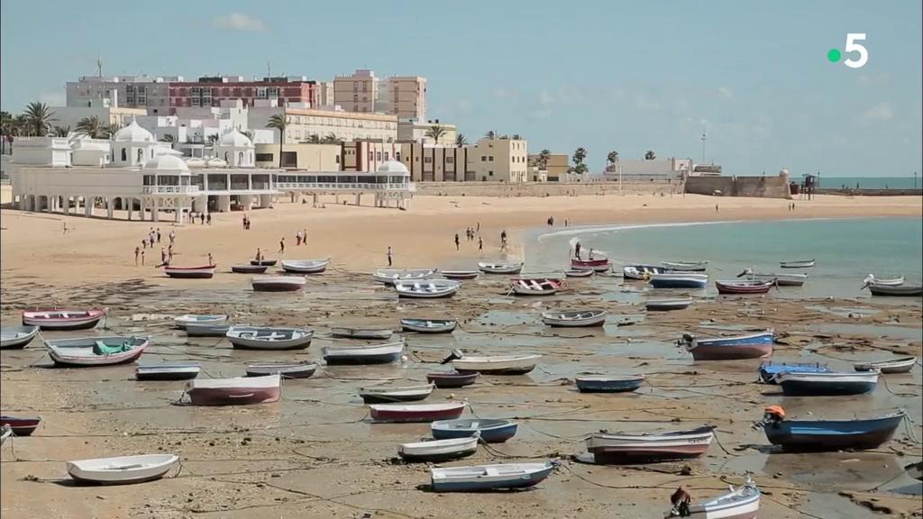 Documentaire L'Andalousie, au fil du Guadalquivir