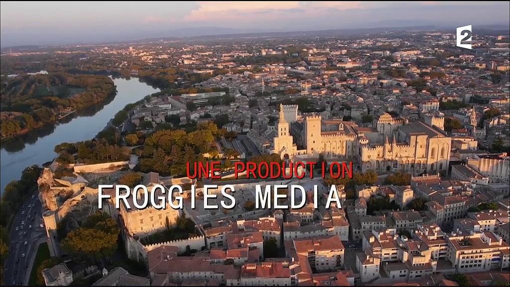 Documentaire Dans les coulisses du Festival d'Avignon