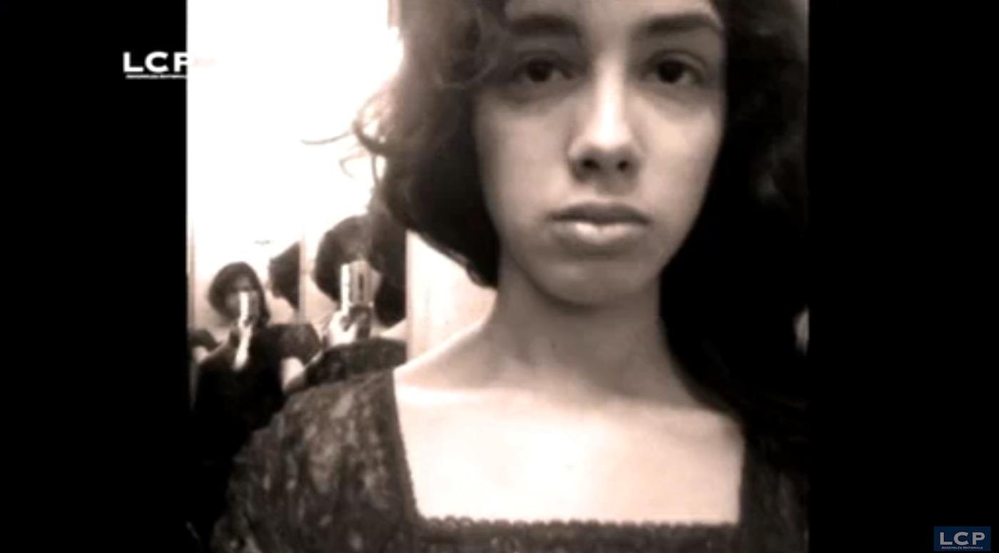 Documentaire Aliaa, la révolutionnaire nue