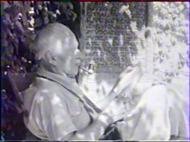 Documentaire Carl Gustav Jung